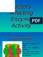 Biology coursework - investigate the effect of inhibitors on the activity of the enzyme catechol oxidase?