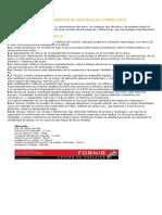 Terminologia en el ensayo de materiales (Buloneria)