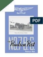 RCAF Paulson Base - Nov 1942