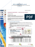 CAl densimetros ALLA FRANCE