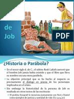 1b- Libro de Job