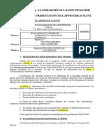 CH 2 la démarche d'audit