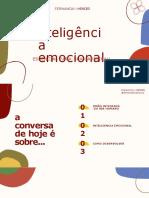 Inteligencia emocional Emocional