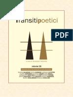 Volume XXVI - Percorsi dialettali siciliani di inizio millennio