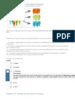 Sistemas de Informação de Marketing1
