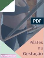 Pilates na Gestação eBook (1)