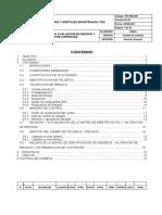 Pr-HSE-001 Identificacion de Peligros, Evaluacion de Riesgos y Determinacion de Controles.V5