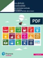 PEARSON ACADEMY QUADERNI PDF Cittadinanza Globale Slivuppo Sostenibile 3