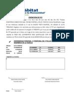 FCI - ALTA - MARIO TECU MANUEL