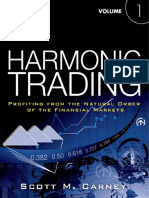 Harmonic trading 1