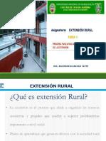Extension Rural i