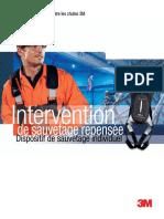 3M PRD Brochure French 1212-03279F