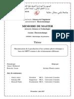 Mémoire Final PDF