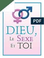 e Dieu, Le Sexe Et Toi