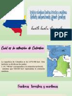 Territorio Colombiano