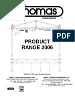 !JTE Brochure 2006