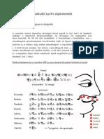 Szankszkit nyelvi alapismeretek.doc