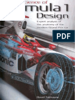 D.Tremaine - The Science Of Formula 1 Design