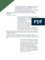 La Terminologia Del UHFinvertido