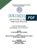 dokumentasi SOLAT HAJAT 06