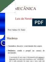 Aula 3 Leis de Newton