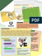 INFOGRAFIA RELACION ENTRE DERECHO Y PSICOLOGÍA DEL DERECHO2