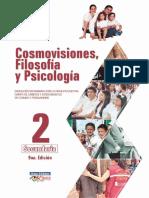 Cosmovisiones 2º Juan Pereira Moreira