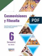 Cosmovisiones y Filosofía 6°
