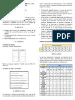Simulación Manual