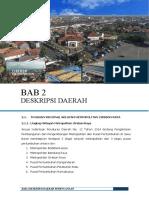 BAB 2 Deskripsi Daerah Perencanaan_NEW