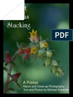The Art of Focus Stacking (2nd Edition)