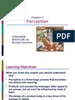 02 Consumer Perception