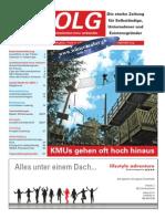 Erfolg Ausgabe 07.2010