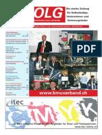 Erfolg Ausgabe 03.2010