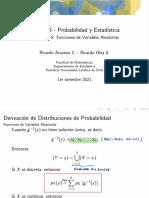 Notas Clase 24 - Mod 3