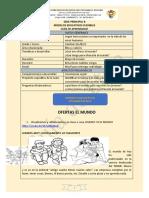 CL G1 ÉTICA IIPeriodo Act4