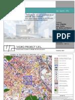 Proiectul Urbanistic pentru complexul multifuncțional în locul Hotelului Național