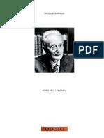 (ebook - ITA - SAGG - filosofia) Abbagnano, Nicola - Storia della Filosofia (PDF)