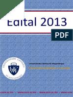 UCM_Edital_2013