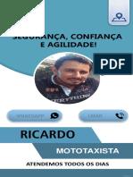 CARD RICARDO