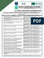 Aer Cae 18-03-2020 Catalogo Materiais1