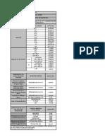 Tarifas Finales a r p1.p2.p3 1 y Sdb Sin Impuestos