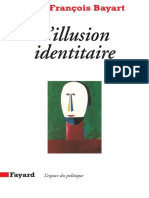 LIllusion Identitaire by Bayart Jean-François (Z-lib.org)