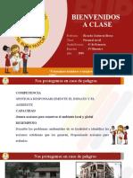 MATERIAL DE APOYO 01- V UNIDAD - 4º PRIMARIA