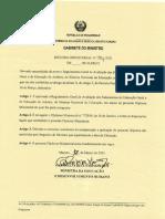 REGULAMENTO GERAL DE AVALIACÃO - 2021