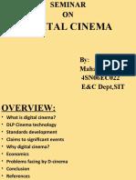 digital cinema-2003