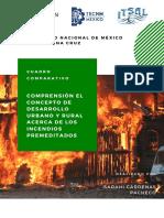 Cuadro Comparativo - Sarahi Cárdenas Pacheco