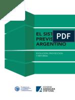 Sistema previsional argentino