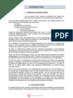Droit Penal Spécial UCAO