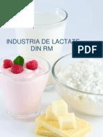 Industria de lactate